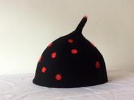 金龟子帽子