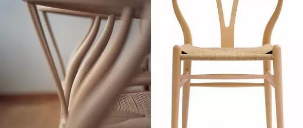 解构|一把经典Y字椅的诞生