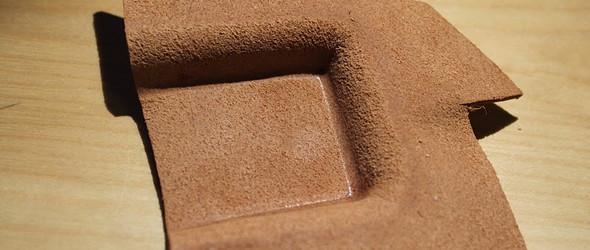 皮革基础知识:皮革塑形方法及注意事项分享