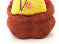 【绉布细工】人形与和纸 小羊赠品 日本直邮