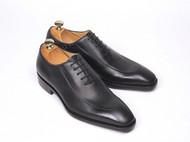 定做皮鞋(商界精英专属鞋履)-角度订制高级手工定制皮鞋