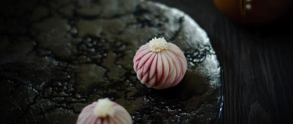 原来日本和菓子(和果子)做法是这样的 | Handmade Story与和果子手工制作视频