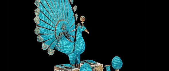 Ahmad Al Ugaily:精湛工艺之下的中东古董工艺品