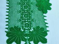 现货!欧美时尚精美的羊绒纯手工镂空钩花围巾披肩 包邮!