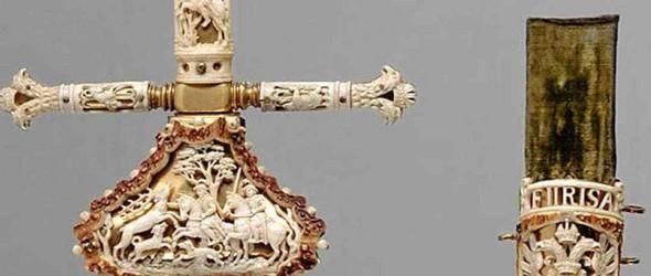 从宝剑,到盔甲,古代兵器一箩筐