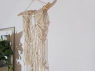手工壁挂编织