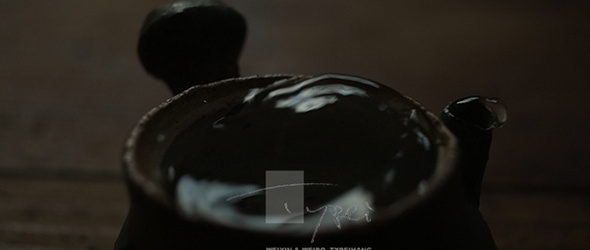 Typei论器皿摄影