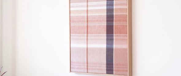 静谧自然的纺织物语 | Katte Geneta
