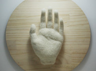 我做的羊毛毡雕塑作品之《片刻系列》