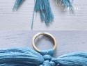 MAYIN FRIDAY macrame feather 结绳羽毛挂饰DIY