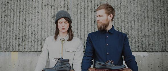 最美际遇是与你共历风雨-夫妻Josh和Jules与Love Jules Leater品牌创业之路
