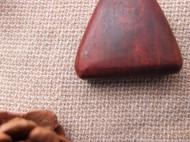 【木棉粢】candw原创手工 红檀吊坠 木头挂坠 古风中国风