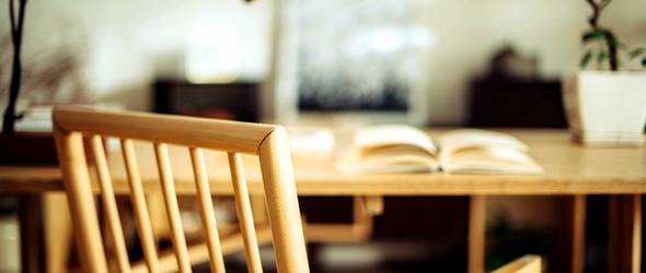 日用生活—书房