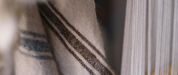 共同编织(COMMON THREAD):摩洛哥阿特拉斯山脉的风光与编织
