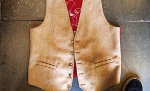 舊衣從造計劃 1