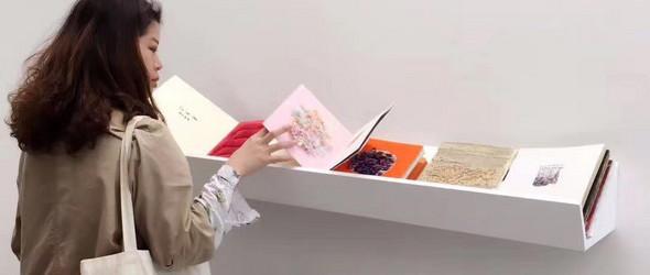 手织书 | 我把侄女织成了书