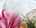 草木染 | 甜菜根染色diy教程