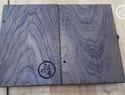 木质笔记本制作教程