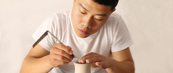 传统与现代之间制作当代生活陶瓷 - 景德镇南溪社访谈录