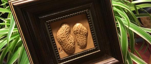 一门比皮雕工艺更有趣更好玩的工艺——皮塑工艺