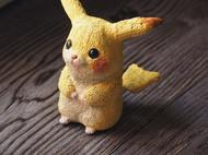 真实的Pokemon长这样系列之皮卡丘