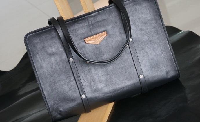 男士手提包