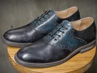 男鞋批发厂家直销秋冬圆头布洛克雕花休闲鞋真皮男士复古英伦皮鞋