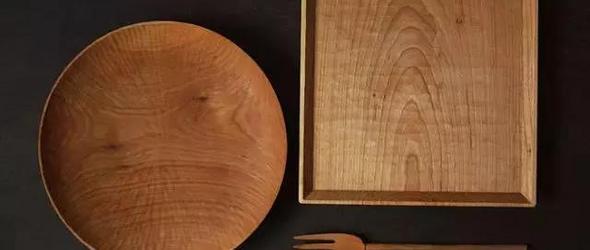 手艺人 ——  匠心 | 木の器