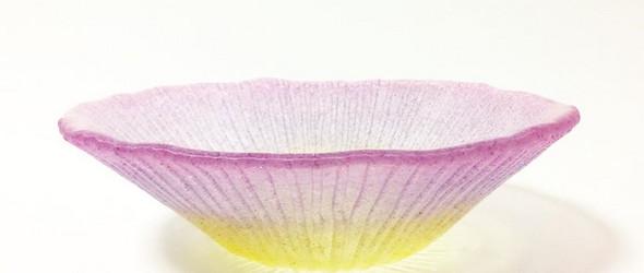 让自然记忆与图像交织在玻璃器物之中|日本陶瓷&玻璃艺术家奥田康夫作品赏析