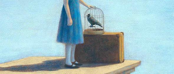 像孩子一样的想象,像梦幻一样的美好 |Paolo Domeniconi