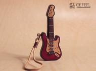 电子吉他包包挂件车饰挂件