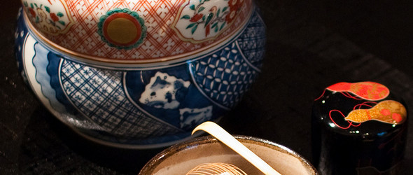 日本传统茶筅与抹茶 | 不仅只是一种日本传统工艺,更是一种根植于茶道的文化