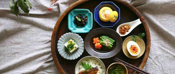 一套陶瓷小碟「豆皿」,集合日本十大陶瓷烧制工艺  | 中川政七商店