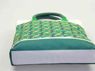 摩登仰韶】休闲手提包(绿)