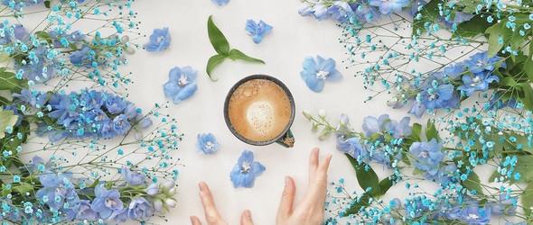 造梦人的花花世界|Koko