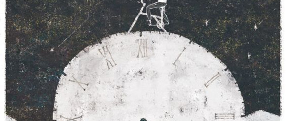 带着想象的翅膀翱翔在插画里 - 日本艺术家 Akira Kusaka(日下 明)的插画艺术