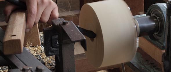 日本木匠 後藤 睦(ゴトウ ムツミ)及手制木器