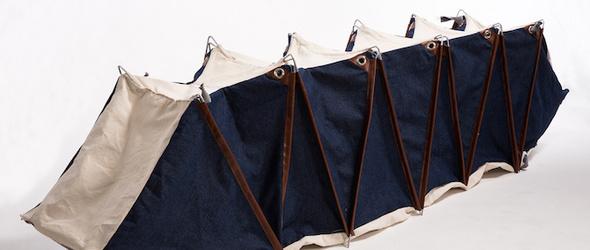 背包+帐篷,帮你轻松露营