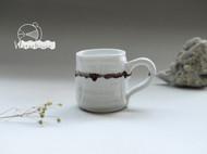 【冰淇淋】水房子出品~咖啡杯~纯手工制作~可议作品