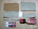 DIY布艺教程:拉链包(化妆包)图解教程