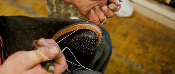 探访欧洲顶级手工鞋履品牌工作室:匈牙利Laszlo Vass工作室(I)