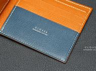 柯乐伯原创设计-短款钱包