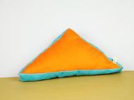 端午节三角形抱枕