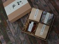 『品味』礼盒--ElsaCook 2015手作年味 凤梨酥花草茶龙眼蜜