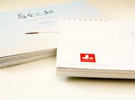 芒种先生自制明信片,结合摄影,手工,印刷,自制独一无二的明信片