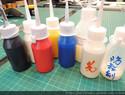 #皮革小教室# 皮革封边教程 - 涂边油的技巧