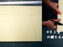 软垫圆柱凳的DIY教程
