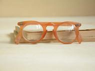老眼镜 老影视小道具