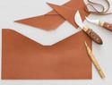 信封包/信封文件夹手工制作教程(35张制造过程图欣赏)
