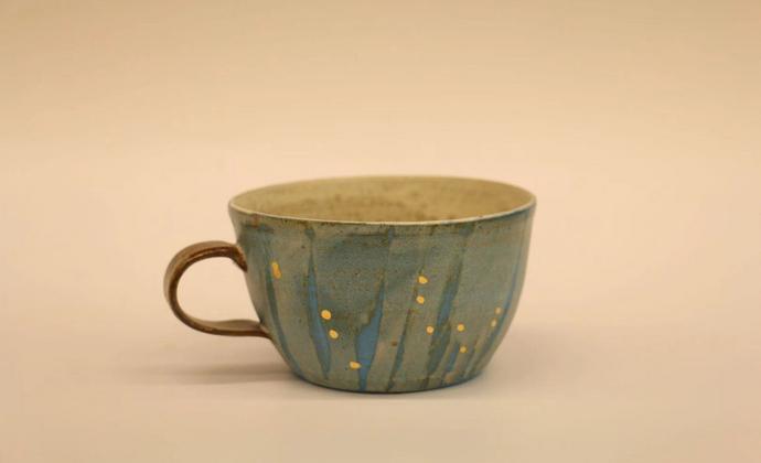 吉·器 手工咖啡杯 | kiinii x 乐天陶社
